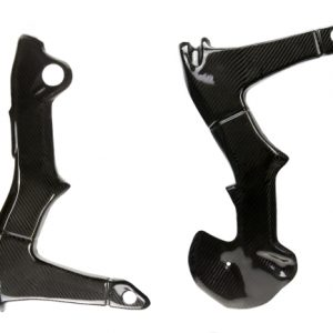 Frame Guards KTM