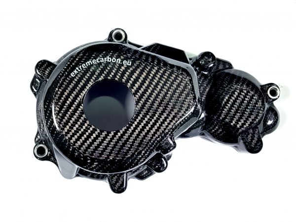 Ignition Cover HUSQVARNA