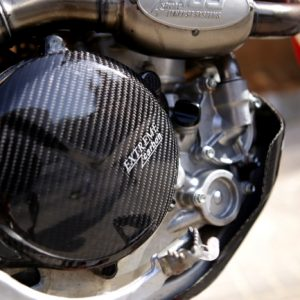 Clutch Cover HONDA