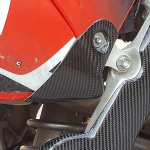 Back Panel Tip Cover HONDA