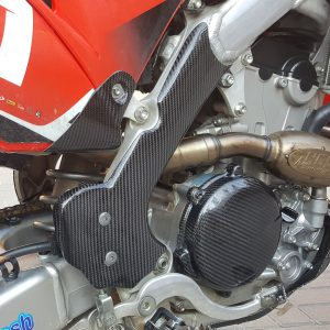 Frame Guards HONDA